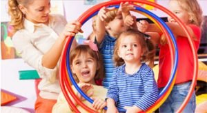 Child Care Courses for other states