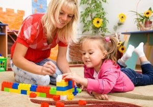 How to choose the right childcare course