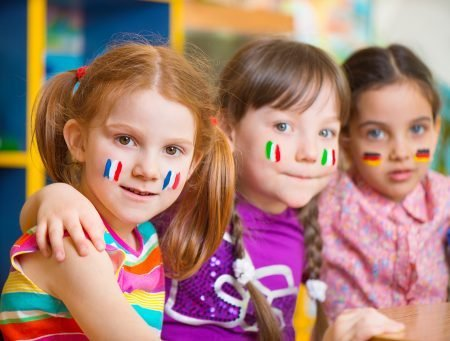 Enrol in childcare courses