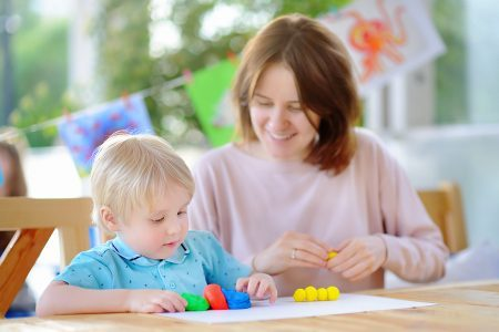 Nearly finished studying childcare? Tips on writing a resume for a new job - Diploma in Childcare 3 1 e1516333401733
