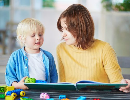Studying your Diploma in Childcare? Here are some great tips to manage stress