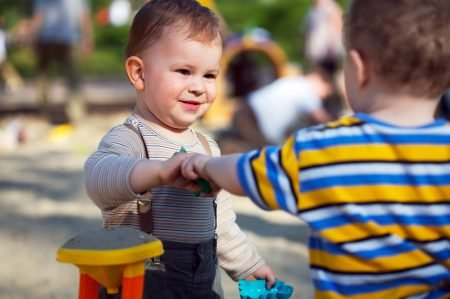 Diploma in Childcare